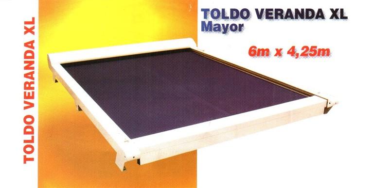 TOLDO-VERANDA-XL