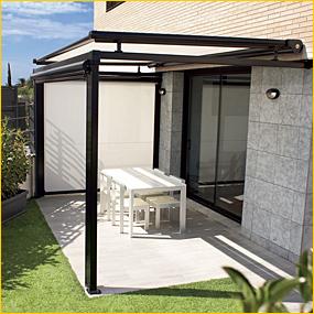 TOLDO-veranda